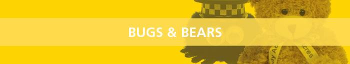 Bugs & Bears