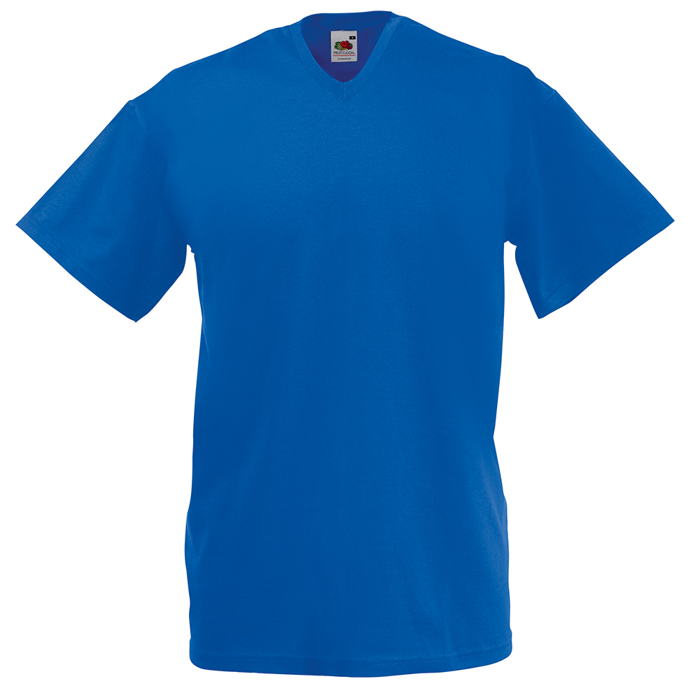 V-NECK VALUE SHIRT