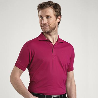 Tiree Jersey Polo