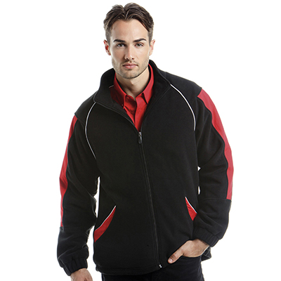 Racing P1 Micro Fleece Jacket