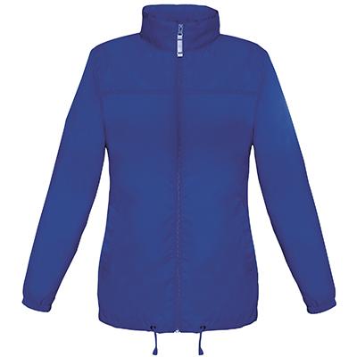 Sirocco Windbreaker Jacket