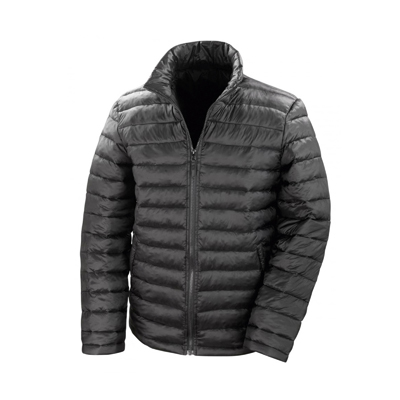 RESULT Ice bird padded jacket