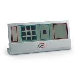 LCD TIX CLOCK