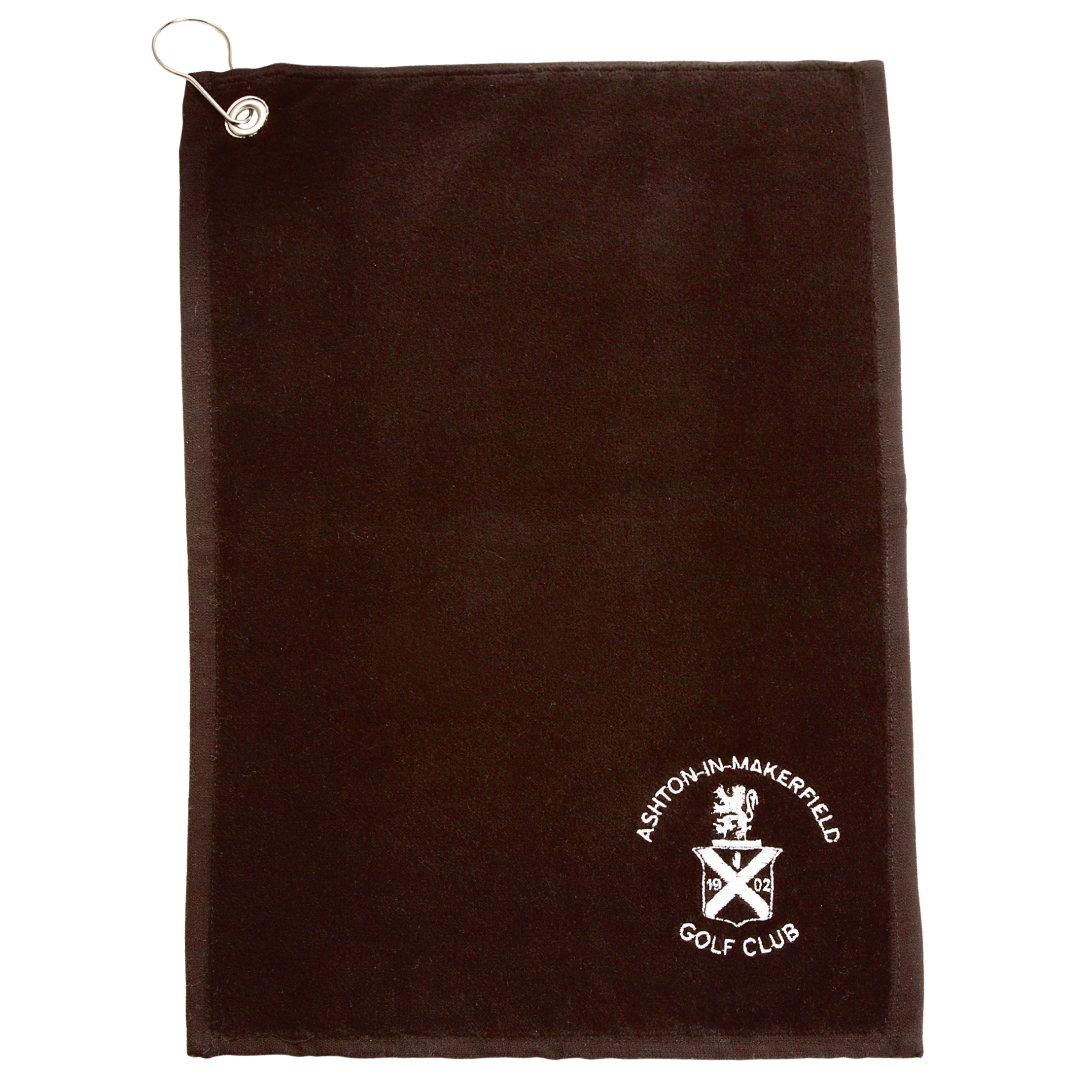 CAMBRIDGE VELOUR TOWEL
