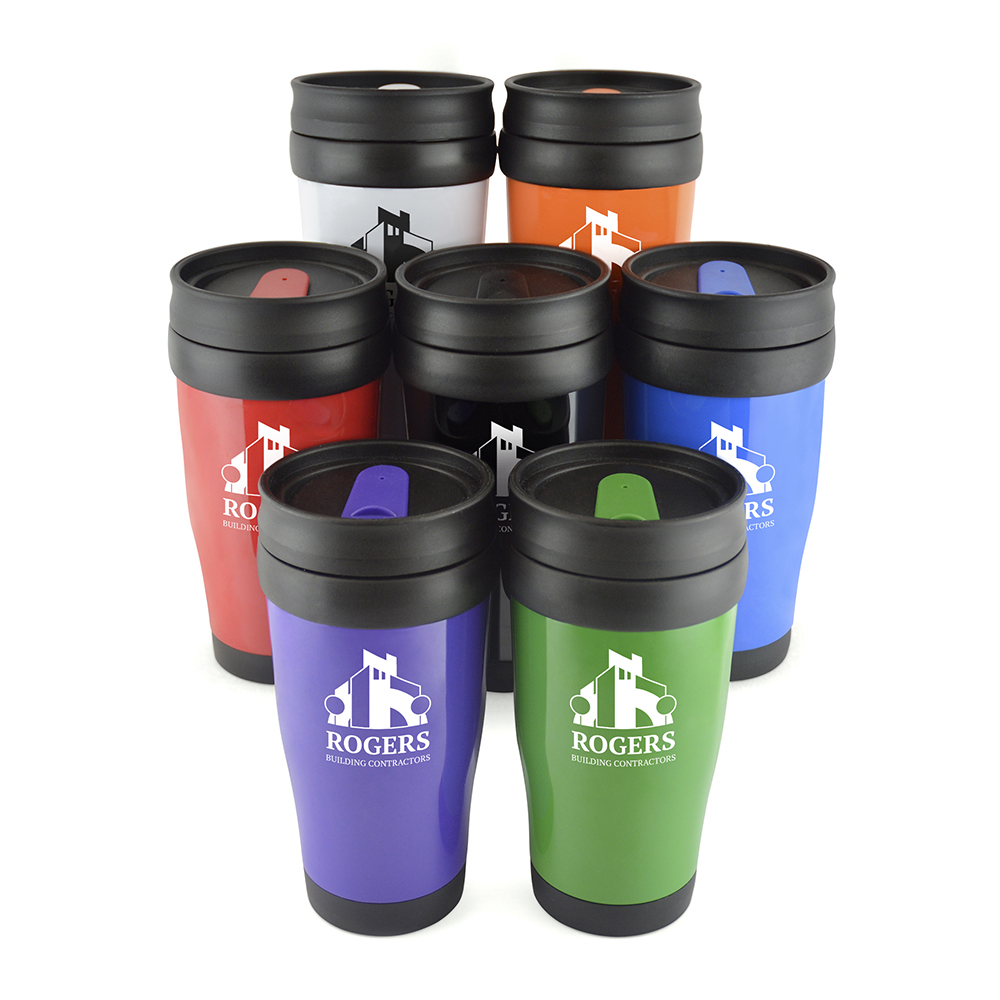 POLO DRINKS TUMBLER