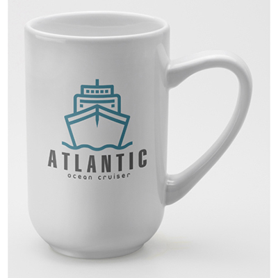 Titan Mug