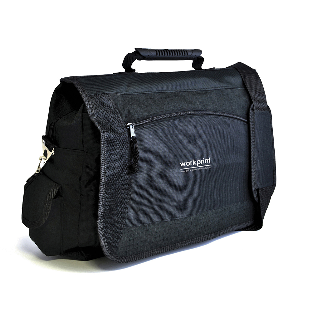 DUNNINGTON LAPTOP SATCHEL