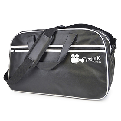 Retro Gym Bag