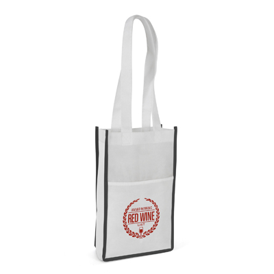 SAPHIRE WINE BAG