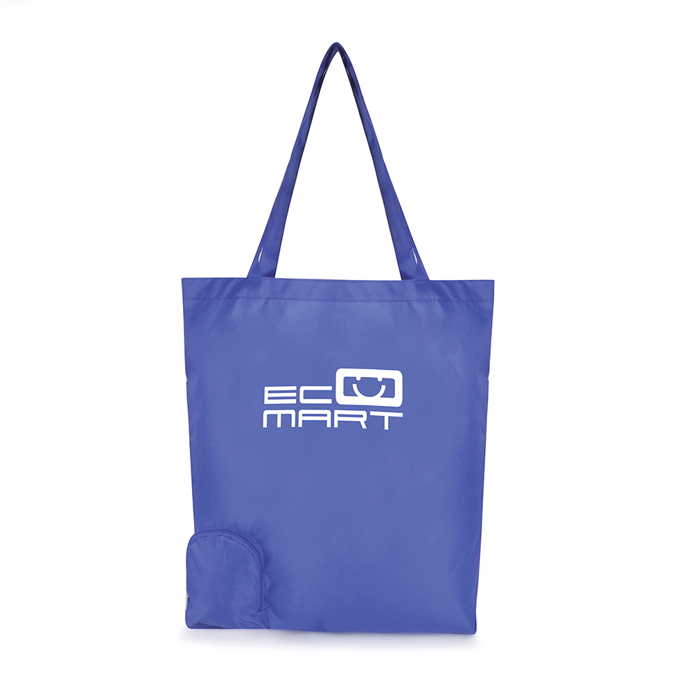 TRAFFORD FOLDABLE SHOPPER