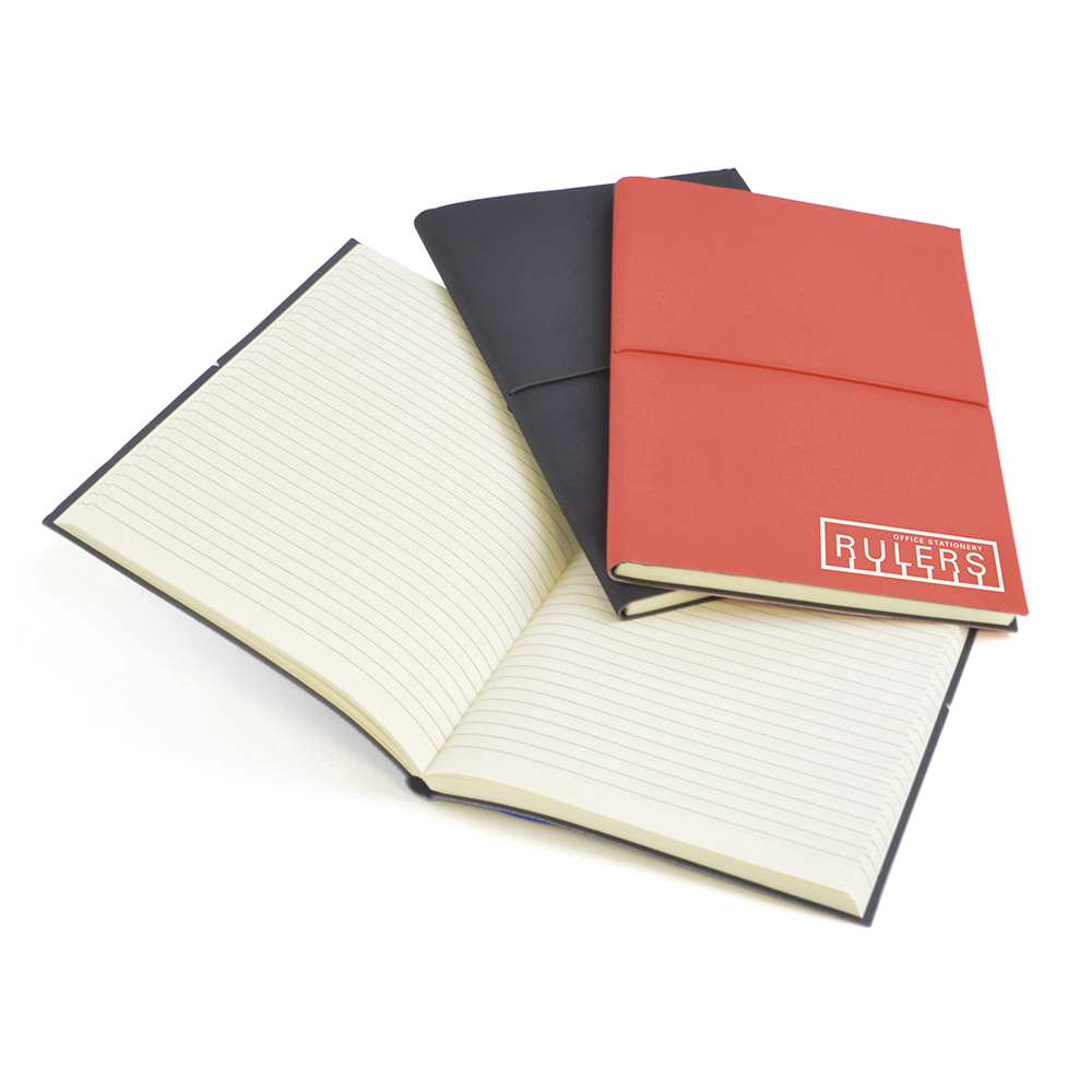 A5 CENTRE NOTEBOOK