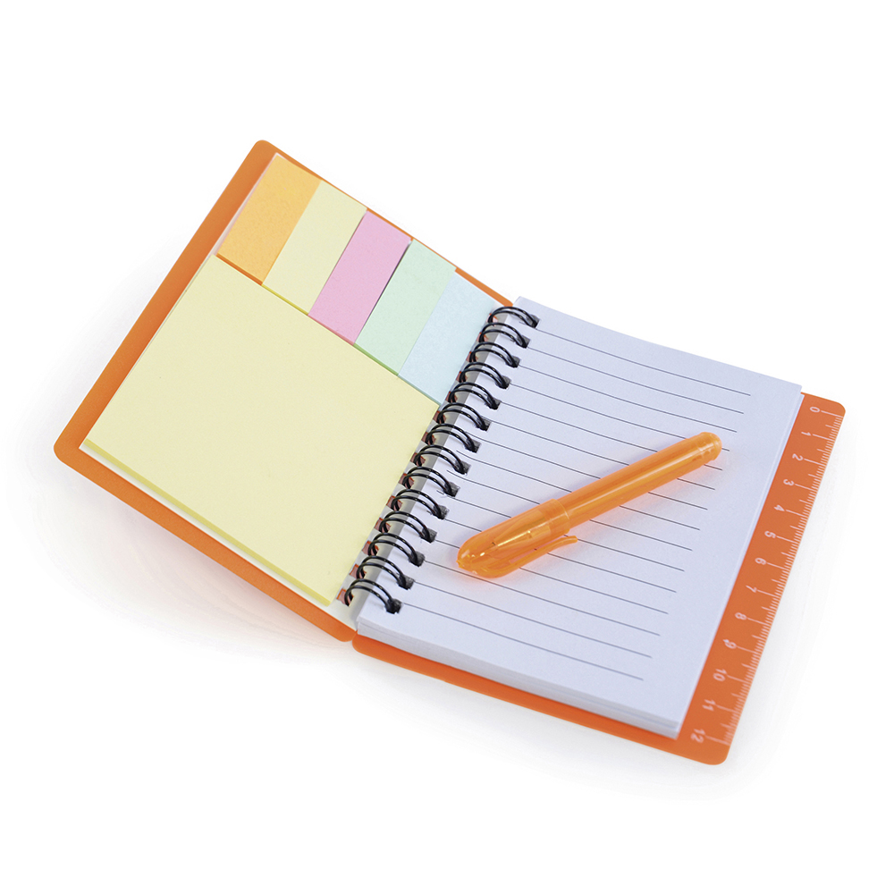 B7 CANAPUS NOTEBOOK