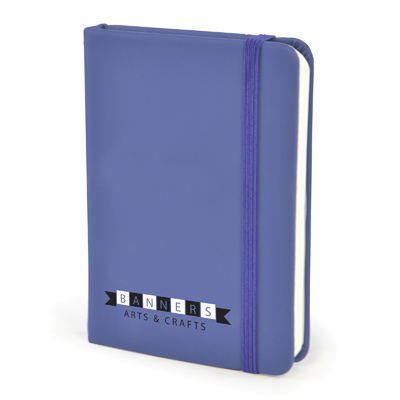 A7 MOLE NOTEBOOK