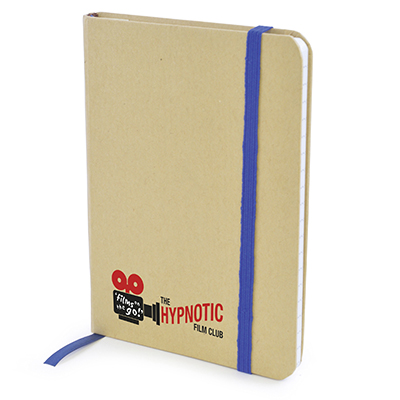 A6 Natural Notepad