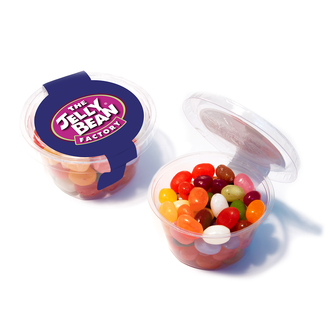 ECO POT MAXI JELLY BEAN FACTORY BEANS