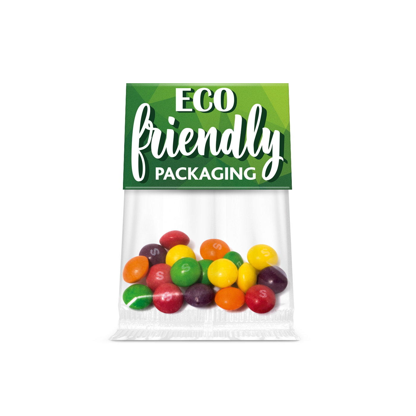 ECO INFO CARD -MINT IMPERIALS