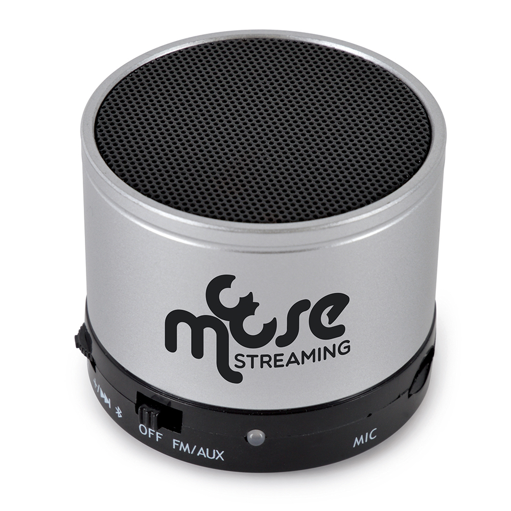 Bex Bluetooth Speaker