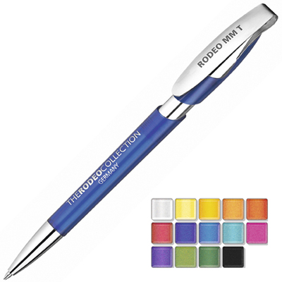 RODEO MMT Ball Pen