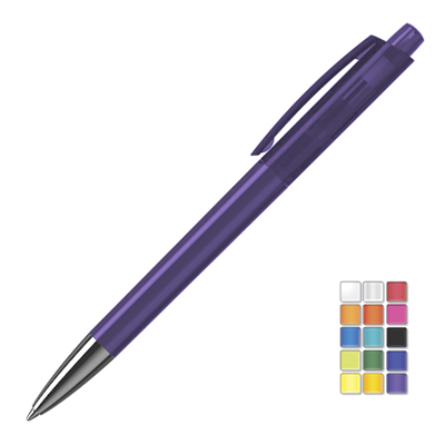 ZENO M TRANS BALL PEN