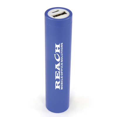 STANDARD CYLINDER POWER BANK