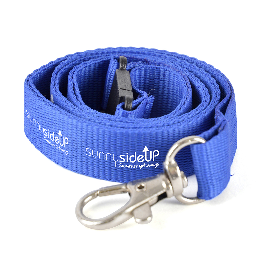 SAFETY BASIC LANYARD