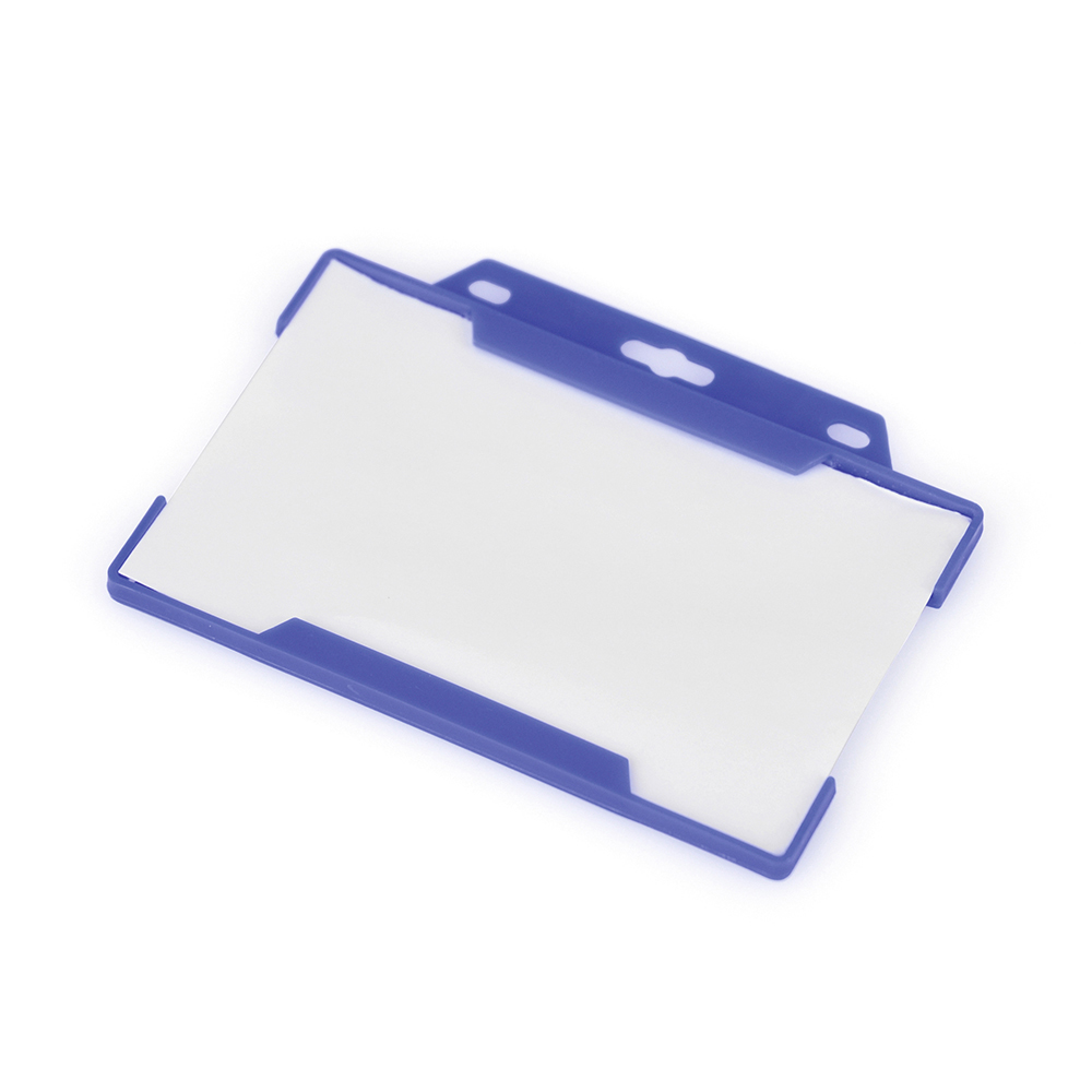 RIGID ID CARD HOLDERS